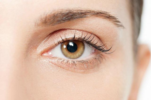 Eyelid Trauma And Scarring
