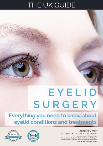 Eyelid Cover