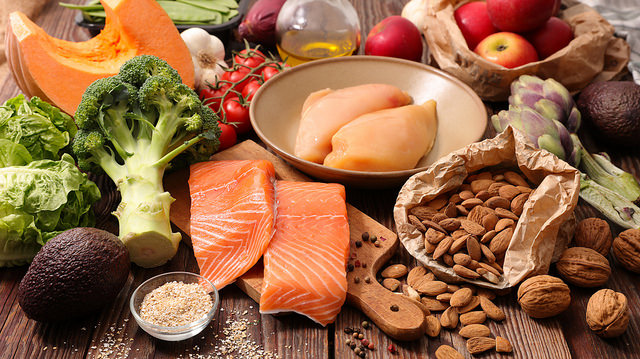 anti-inflammatory diet for dry eyes