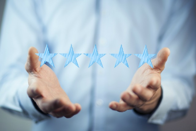 clinica london five-star service