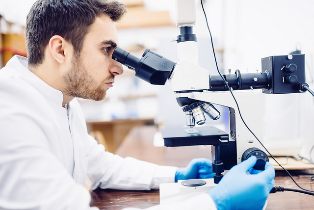testing for inherited retinal disease