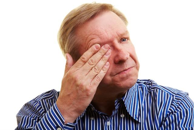 Triệu chứng đục dịch kính điển hình giúp phát hiện sớm và trị kịp thời