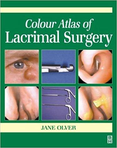 The Colour Atlas of Lacrimal Surgery