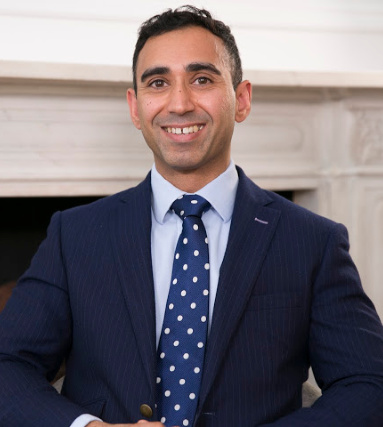 Sajjad Ahmad-Resident expert-Clinica London